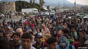「偷渡歐洲難民」的圖片搜尋結果