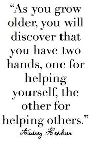 Helping Others Quotes on Pinterest   Be Nice Quotes  Helping     Pinterest