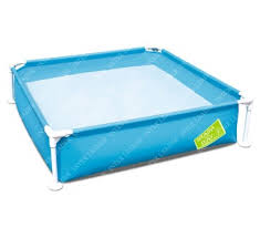 Купить 56217 Детский каркасный <b>бассейн Bestway My First</b> Frame ...