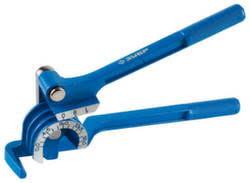<b>Мини</b>-<b>трубогиб</b> рычажный для труб 6-10 мм <b>Зубр ЭКСПЕРТ</b> ...