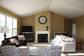 Paint Colours Living Room Photo Library Of Paint Colors Life On Virginia Street