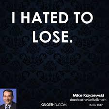 Coach Mike Krzyzewski Quotes. QuotesGram via Relatably.com