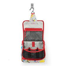<b>Органайзер детский Toiletbag</b> S circus red от (арт. IO3063) купить ...