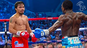 25 Times Manny Pacquiao Showed Crazy <b>Boxing</b> - YouTube