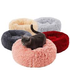 Marshmallow <b>Cat Bed</b> [HOT Selling!]