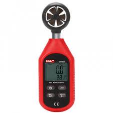 Анемометр UT363 (0,8-30 м/с; -10...+50 ℃) UNI-T ... - ROZETKA