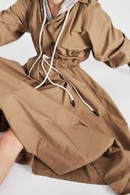 <b>Пальто стёганое с</b> поясом в интернет-магазине — <b>12Storeez</b> ...