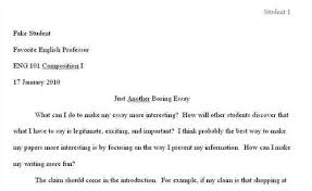 read boring free essay and over  other research documents the following boring essay topics are jay brody from brodys guide to the college admission essay