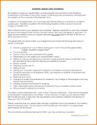 dismissal appeal letter template informatin for letter 4 academic suspension appeal letter wedding spreadsheet