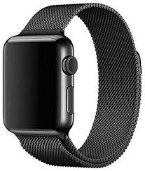 <b>EVA Ремешок Milanese</b> Loop Stainless Steel для Apple Watch 42 ...