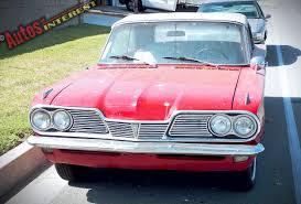 1962 Pontiac Tempest 1962 Pontiac Tempest Convertible Autos Of Interest