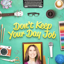 <b>Bobbi Brown</b> — Episodes — Don't Keep Your <b>Day</b> Job