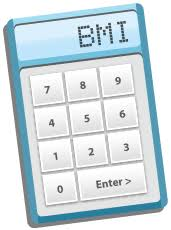 Image result for bmi calculator
