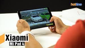 <b>Xiaomi Mi Pad</b> 4 — обзор <b>планшета</b> - YouTube