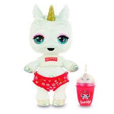 Кукла сюрприз <b>Poopsie Surprise Unicorn Лама</b> MGA 562641 ...