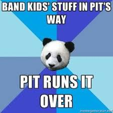 Band/Front Ensemble on Pinterest | Marching Bands, Music Humor and ... via Relatably.com