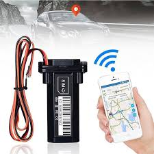 <b>Anti</b>-Theft Device of Vehicle-Borne <b>GPS</b> Satellite <b>Positioning</b> Tracker ...