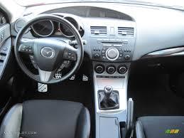 Black Mazda 3 2011 Mazda 3 Black 200 Interior And Exterior Images