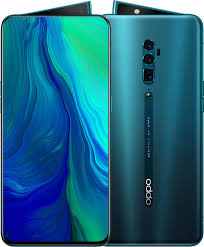 Обзор смартфона <b>Oppo Reno</b> 10x zoom с десятикратным зумом