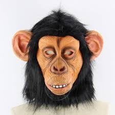 GYX The world passes <b>funny big</b>-eared monkey Halloween <b>funny</b> ...