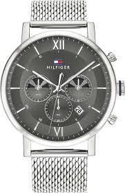 Наручные <b>часы Tommy Hilfiger</b> (Томми Хильфигер). Модные ...