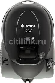 <b>Пылесос BOSCH</b> BSN2100RU, черный, отзывы владельцев в ...