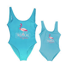 Brand New <b>Mom Baby Swimwear</b> Women <b>One</b> Piece <b>Swimsuit</b> ECG ...