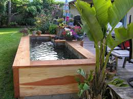 diy patio pond: small fish pond small fish pond designs small fish pond design ideas