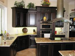12 photos gallery of awesome black kitchen cabinets ideas awesome black painted
