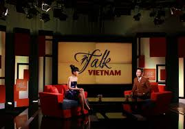 nurture the new generation jessica minh anh s to hanoi j right afterwards jessica minh anh continued filming her second interview the news team
