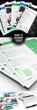 best ideas about best cv samples cv examples professionally designed resume templates and psd mockups available in photoshop psd format instant these cv resume templates are very