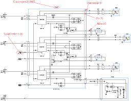 wiring diagram symbols  industrial wiring diagram  gt  mk  variant        wiring diagram symbols  connector b equipment wg industrial wiring diagram  industrial wiring diagram