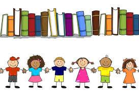 Resultado de imagen para imagenes de biblioteca infantil
