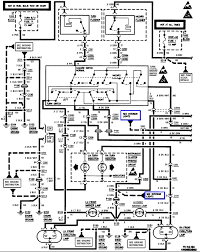 1997 chevy s10 turn signal wiring diagram & it looks like yellow on lamp wiring diagram rv