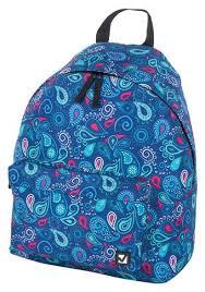 Рюкзак BRAUBERG <b>Восточный узор</b> холодный 228865 — купить ...