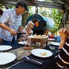 Home | Mugnaini <b>Wood</b> and Gas Fired Pizza Ovens