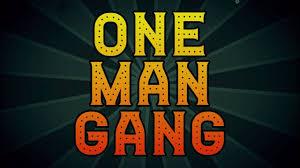<b>Michael Monroe</b> - One Man Gang (Official Lyric Video) - YouTube