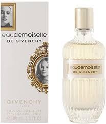 <b>Givenchy Eaudemoiselle De</b> for Women-3.3-Ounce EDT Spray ...