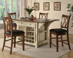 white high dining table tables