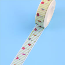Online Shop 1 Pcs Japanese Washi Decorative Adhesive Tape ...