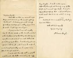 patriotexpressus picturesque photo letter themeyellow engaging fileletter from arthur conan doyle to herbert greenhough smith divine recommendation letter for a friend also salary requirements in cover