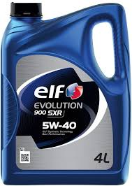 Купить <b>Моторное масло ELF</b> Evolution 900 SXR 5W-40 4л ...