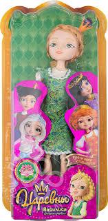 Купить <b>Кукла Карапуз Царевны Василиса</b> с доставкой на дом по ...