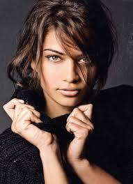 Shanina <b>Shaik</b> | Beauty face, Beautiful eyes, Hair beauty