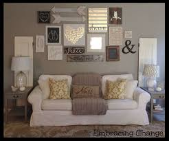 rustic style living room clever:  ideas about living room decorations on pinterest house decorations frames ideas and living room inspiration