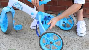 <b>Yvolution</b> Y <b>Velo Flippa</b> Balance Bike - How to Attach the Flippa ...