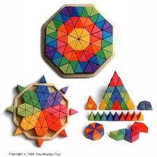Octagon <b>Block</b> Puzzle, 72 pieces | <b>Handmade</b> kids <b>toys</b>, <b>Wooden</b> ...