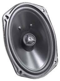 Автомобильная акустика <b>Morel Tempo Coax</b> 6x9 — купить по ...