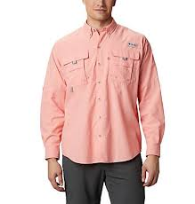 <b>Men's Long Sleeve Shirts</b> | Columbia Sportswear