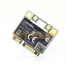 azurewave aw cb160h broadcom bcm94360hmb 802 11ac 1300mbps wireless wifi wlan bluetooth 4 0 mini pci e card 20cm mhf4 antennas